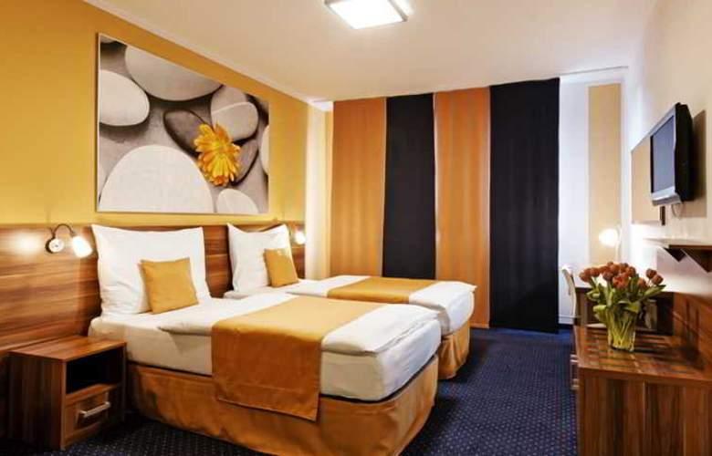 Vista Hotel - Room - 18