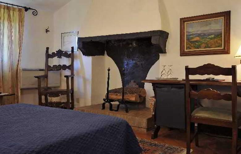 Tenuta Di Ricavo - Room - 13