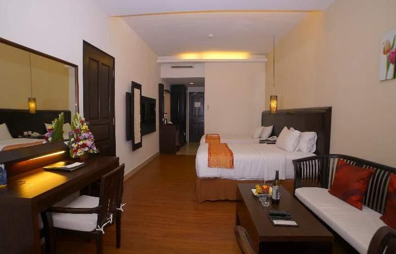 Best Western Resort Kuta - Room - 19