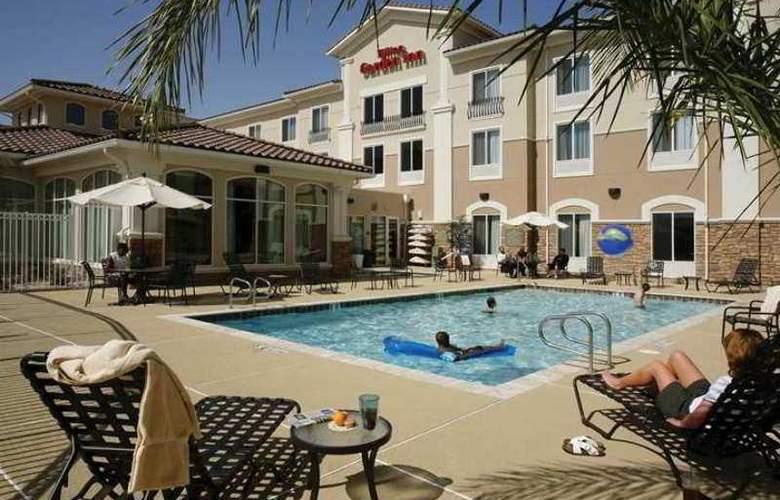Hilton Garden Inn Las Vegas/Henderson - Hotel - 3
