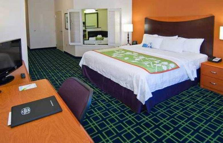 Fairfield Inn suites Oklahoma City - Hotel - 7