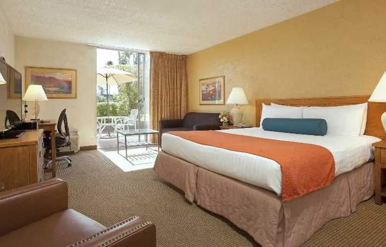 Riverpark Inn - Room - 7
