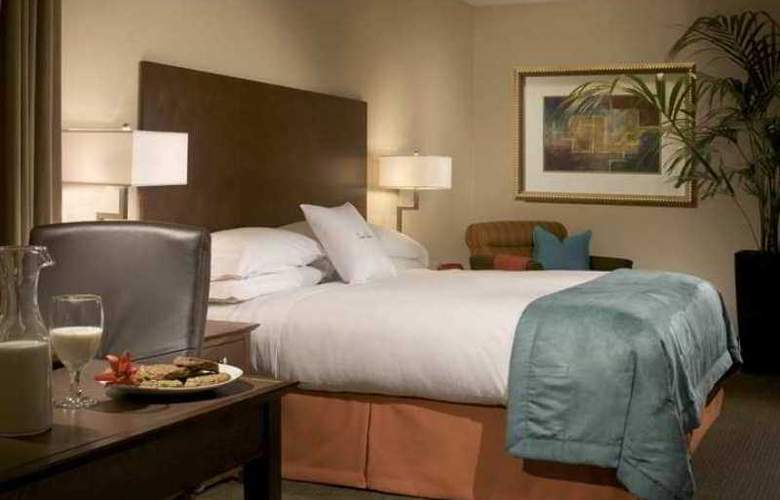 Doubletree Guest Suites Houston by Galleria - Hotel - 4