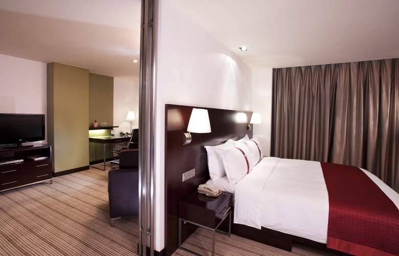 Holiday Inn Vista - Room - 2