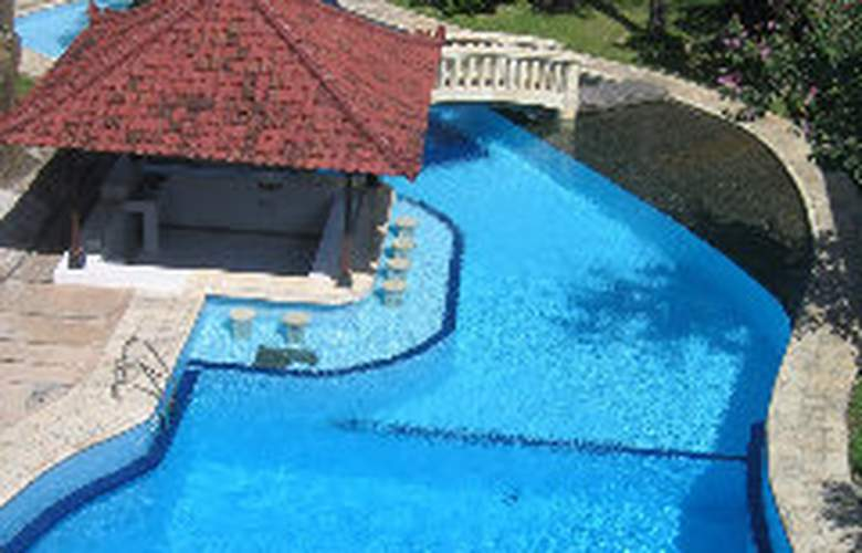 The Graha Cakra - Pool - 6
