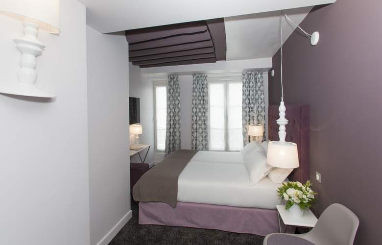 Marais Home - Room - 5