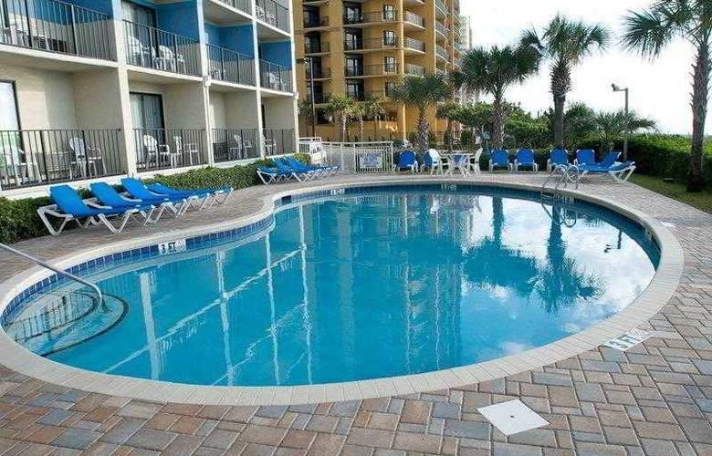 Carolinian Beach Resort - Hotel - 6