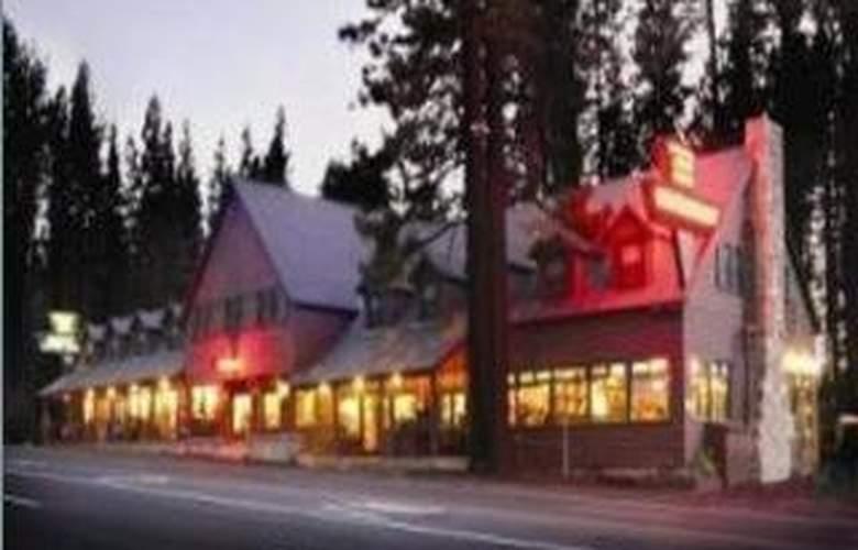 Zephyr Cove Resort - Hotel - 0