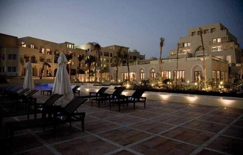 Grand Tala Bay Resort Aqaba - General - 2