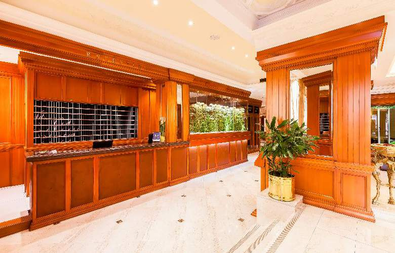 Grand Hotel Ritz - General - 8