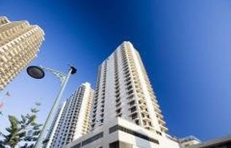 Paradise Centre Apartments - General - 6
