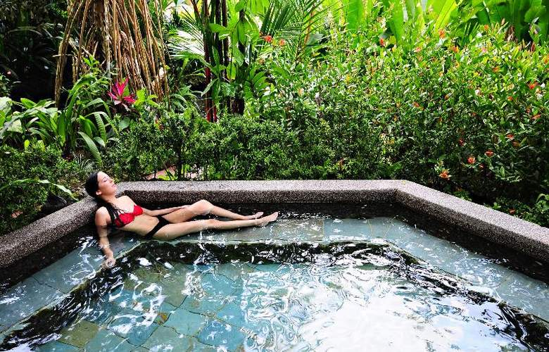 Tabacon Grand Spa Thermal Resort - Hotel - 21