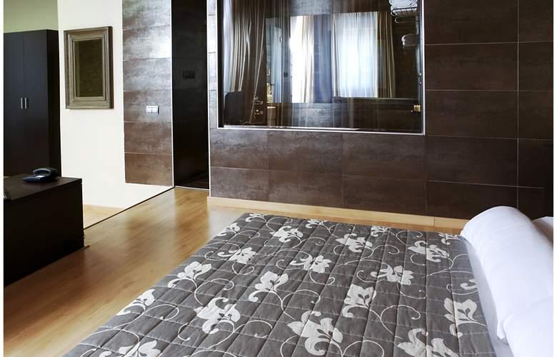 Balneario de Rocallaura - Room - 2
