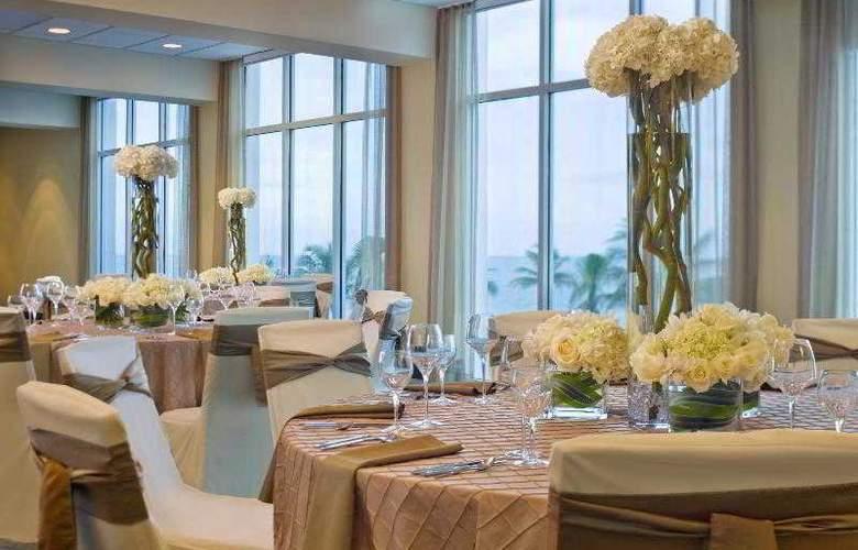 The Westin Fort Lauderdale Beach Resort - Terrace - 52
