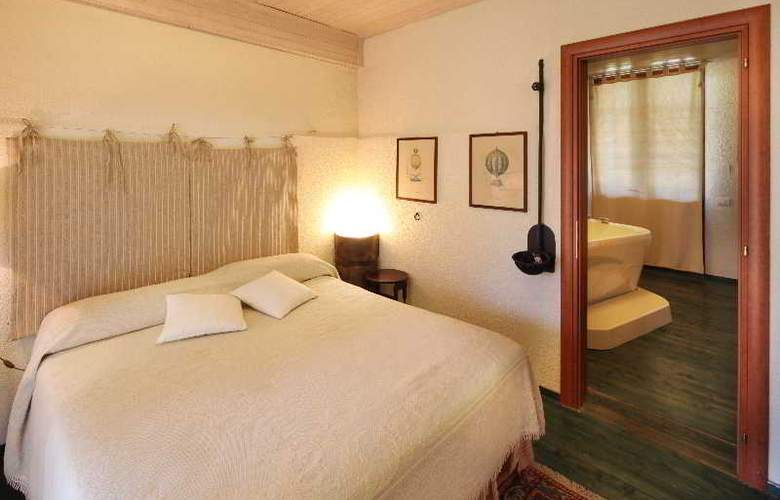Resort & Spa San Crispino - Room - 14