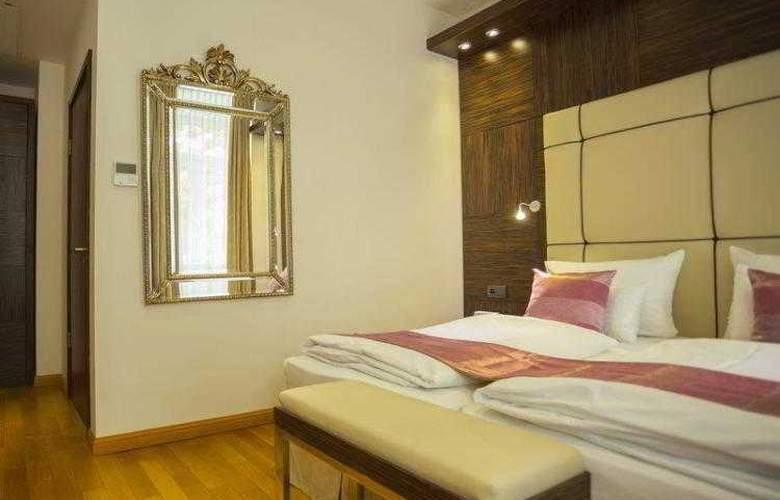 Best Western Plus Hotel Arcadia - Hotel - 9