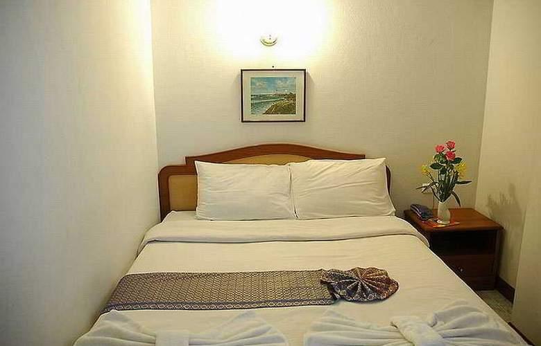 Thepparat Lodge, Krabi - Room - 2