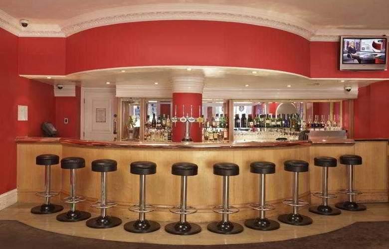 Lancaster Gate - Bar - 10