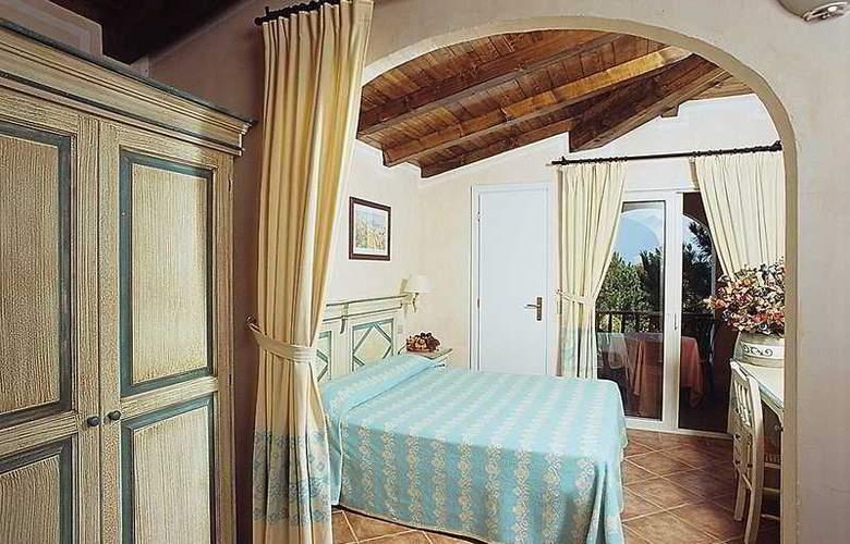 Colonna Du Golf Hotel - Room - 6