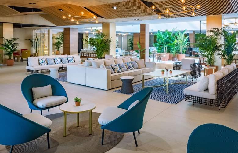 Mediterraneo Bay Hotel & Resort - General - 6