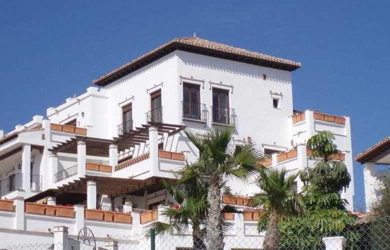 OC La Santa Cruz Resort & SPA - General - 5