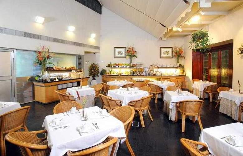 Becquer - Restaurant - 7