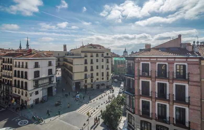 Petit Palace Mayor Plaza - Hotel - 4