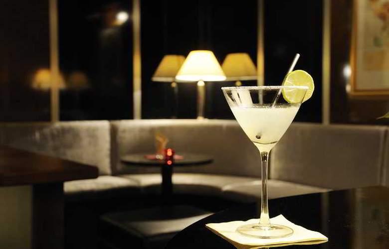 Krumers Post Hotel & Spa - Bar - 14