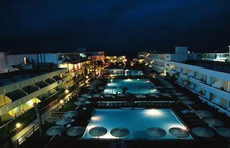 Dodeka Sea Resort - Pool - 5