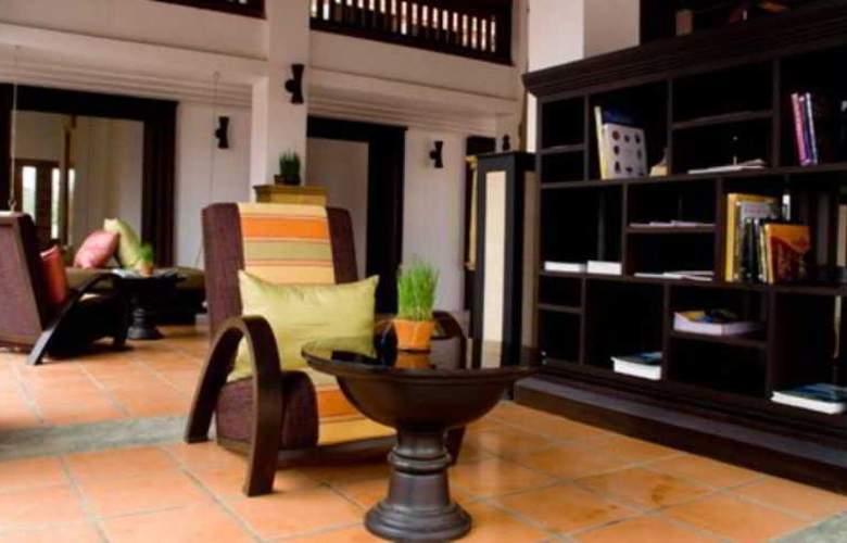 Sukhothai Heritage Resort - Sport - 16