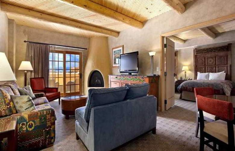 Hilton Santa Fe Golf Resort & Spa Buffalo Thunder - Room - 23