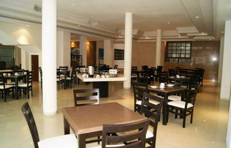 Savoy Express Torreon - Restaurant - 2