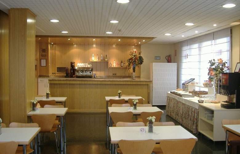 Bonanova Park - Restaurant - 5