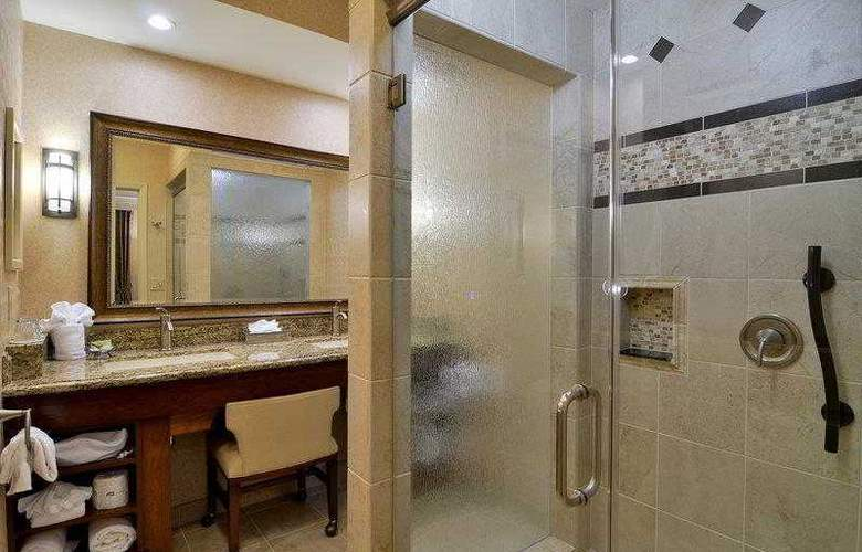 Best Western Premier Eden Resort Inn - Hotel - 40