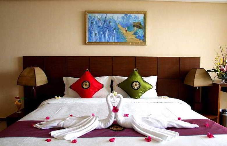 Yuhai Int'l Resort&Suites - Room - 4