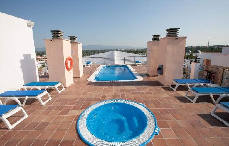 Dorada Palace - Pool - 18