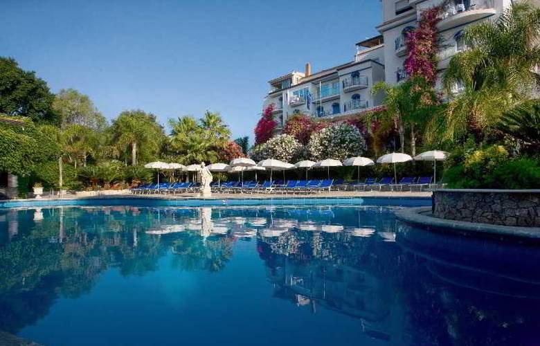 Sant Alphio Garden - Pool - 8