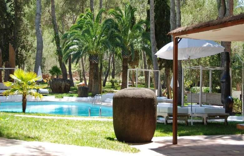 Agroturismo Sa Talaia - Hotel - 6