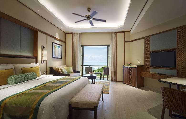 Shangri-Las Rasa Sayang Resort and Spa, Penang - Room - 4