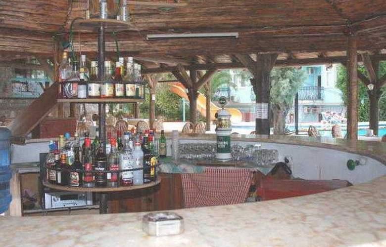 Litera Seyir - Bar - 6