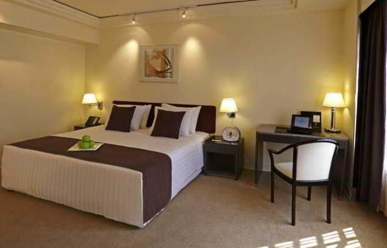 Prudential Hotel - Room - 6