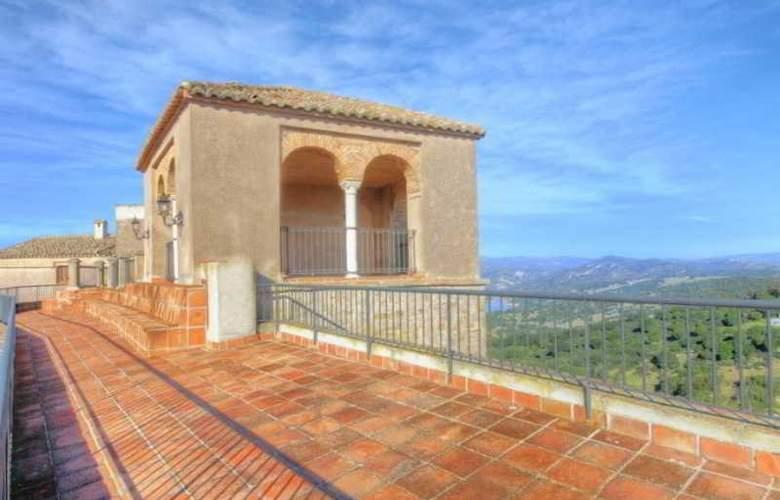 Castillo de Castellar - Terrace - 16