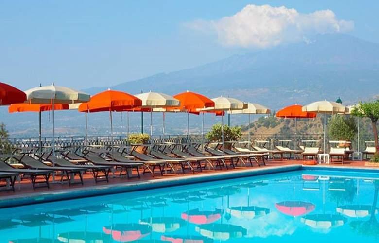 Villa Diodoro - Pool - 11