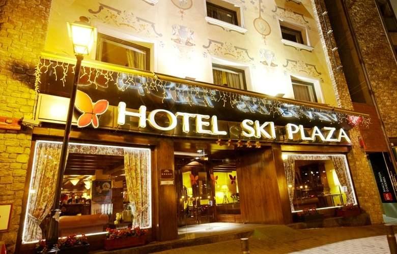 Ski Plaza - Hotel - 2