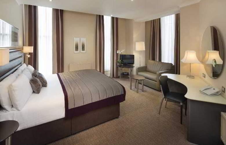 Corus Hyde Park - Room - 9