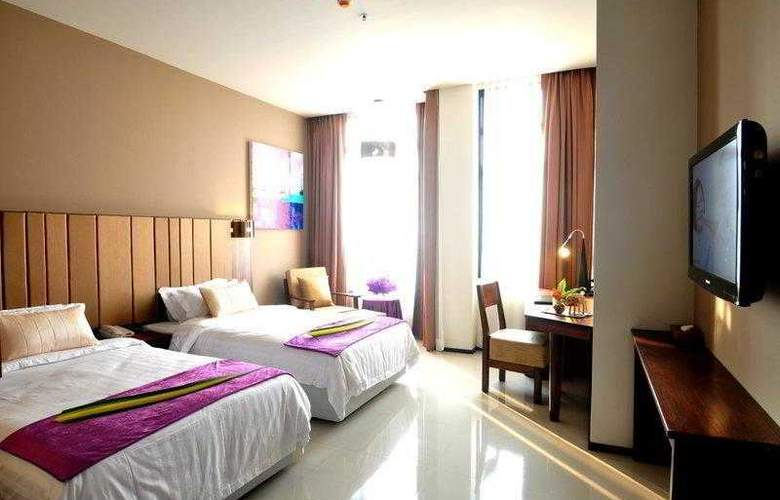 Best Western Plus Grand Howard - Hotel - 11