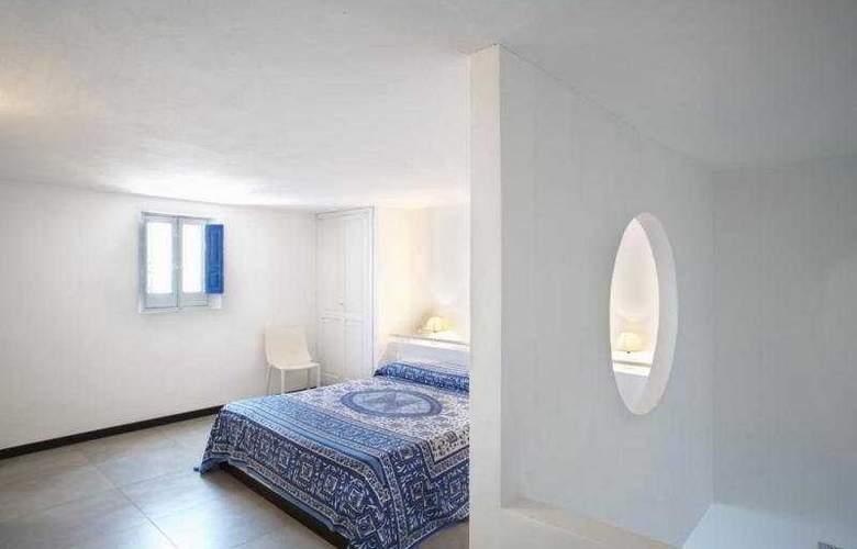 Santa Isabel Lounge - Room - 2