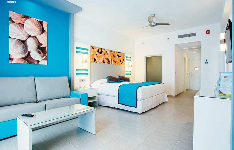 Riu Dunamar - Room - 2