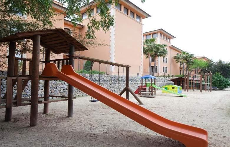La Pergola Aparthotel - Sport - 106