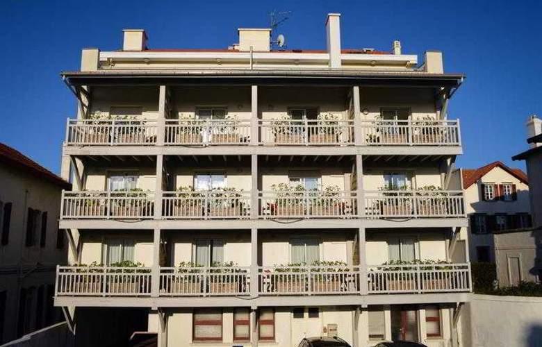 Best Western Kemaris - Hotel - 10